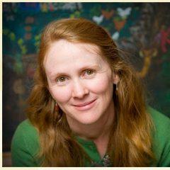 Lisa Archer - Grade 5