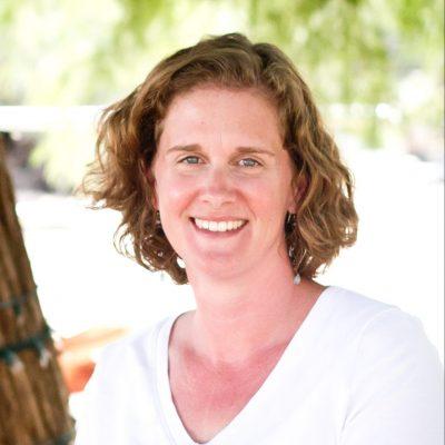 Ursula Ramos - Quails Nest Teacher