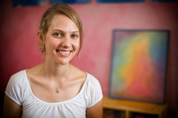 Clare Braun Tucson Waldorf Student
