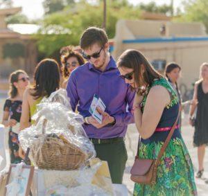 fresh! - Tucson Waldorf School